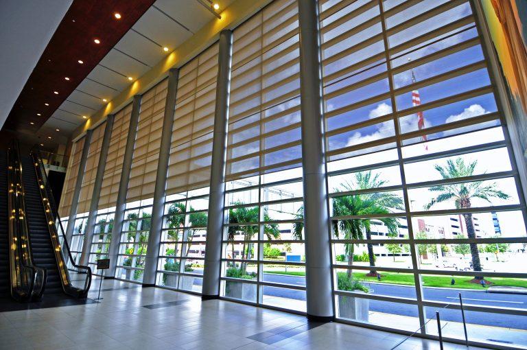 Phifer SheerWeave 4000/4100/4400 Sun Control Interior
