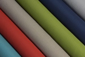 GeoBella® Standard Solid Color and Striped Upholstery Fabrics